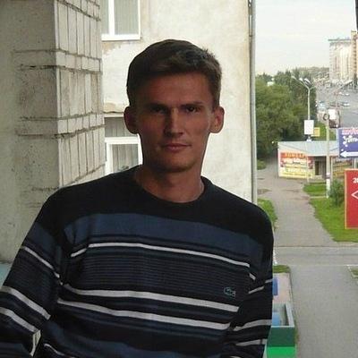 Eugene Воронин, 17 августа , Омск, id16677616