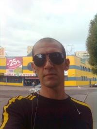 Андрей Лычман, 13 сентября 1978, Марганец, id110405410