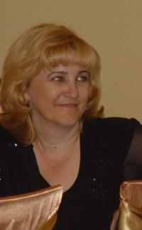 Светлана Овчинникова, 20 октября 1959, Белгород, id112421566