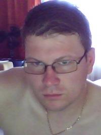 Сергей Лебедев, 21 июня 1989, Москва, id13544900