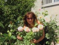 Ольга Ахмедова, 24 января 1969, Одесса, id143909572