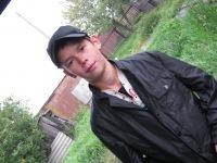 Александр Барабанщиков, 6 марта 1988, Прокопьевск, id145878774