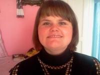 Таня Гончарук, 21 января , Москва, id156508751