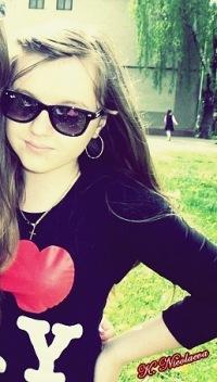 Кристина Николаева, 9 декабря , Ухта, id43524483