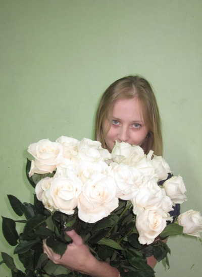 Оля Кольцова, 5 октября , id8326339