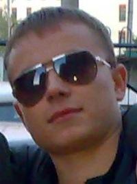 Николай Хернес, 8 ноября , Астрахань, id108016453