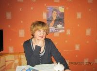 Нина Шкрылёва, 22 апреля , Архангельск, id113230752