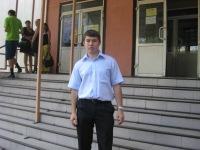Рустам Фейзуллов, 3 декабря 1983, Москва, id138041022