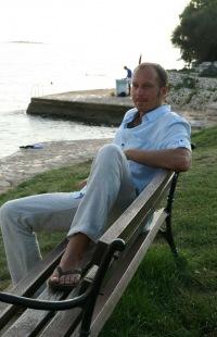 Андрей Жигаров, 10 мая 1975, Москва, id139139724