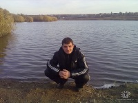 Владимир Мироненко, 17 ноября 1978, Кривой Рог, id147033771