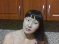 Саяна Будаева, 9 мая , Тула, id169493826