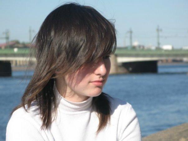 Олька Минеева