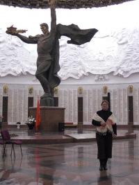 Лариса Ефремова, Москва, id54431669