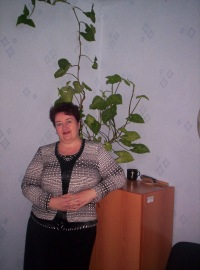 Валентина Репко (кормилицина), 2 декабря 1961, Самара, id121851641