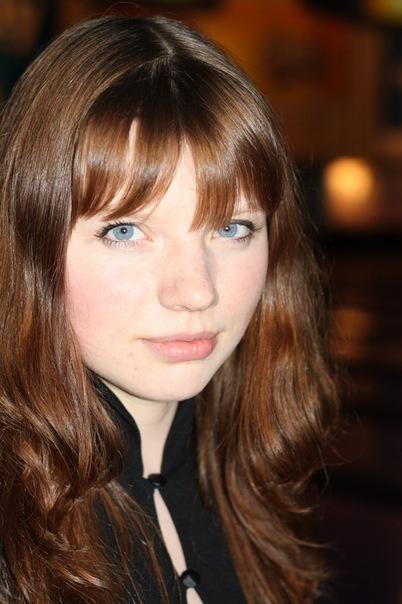 Аня Горцева
