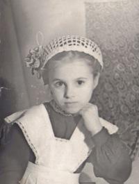 Евгения Мироненко, 2 февраля 1948, Симферополь, id140035496