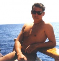 Mister Muchacho, 17 марта 1993, Санкт-Петербург, id165681347