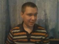 Сергей Казённов, 14 июня , Москва, id167775714