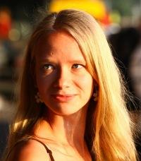 Maymu Березкина