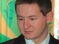 Марат Зарипов, 21 ноября , Минусинск, id47255088