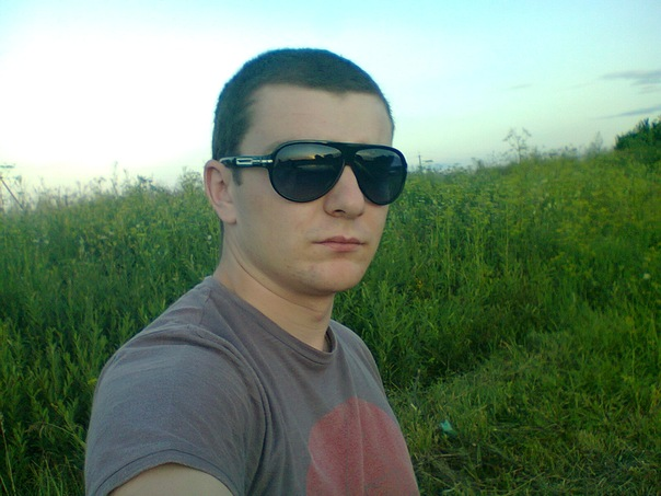 Віталій Пасіка |
