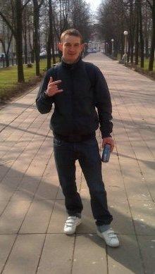 Miha, 36, Minsk