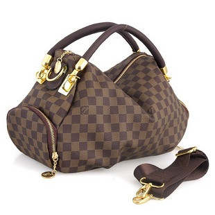 Сумка Louis Vuitton.  Фотография 1.
