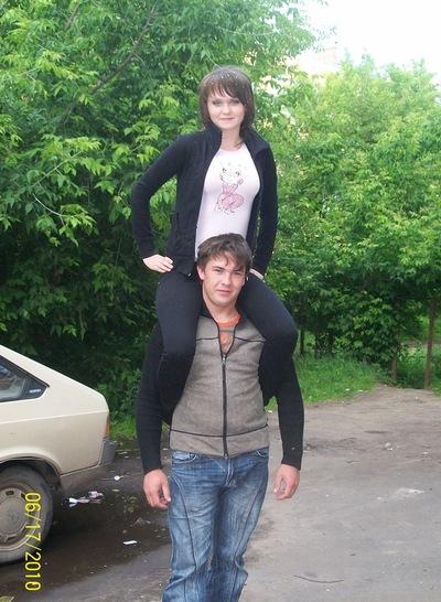 Александра Хохлова, 17 октября , Тверь, id158044835
