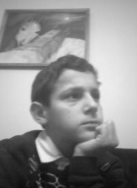 Hakob Mnacakanyan, 4 марта , Стерлитамак, id121168769