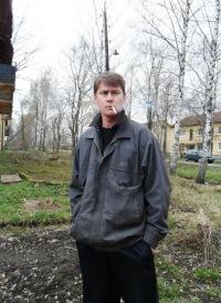 Евгений Синилов, 3 мая 1979, Санкт-Петербург, id136540085