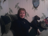 Елена Вольная, 19 марта 1978, Купино, id139792530