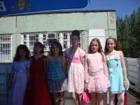Роза Βолкова, 19 сентября 1999, Ульяновск, id151491025