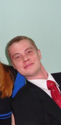 Максим Федосенко, 11 февраля 1985, Гомель, id173185209