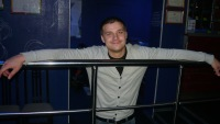 Александр Мангутов, 29 ноября , Воскресенск, id40819727