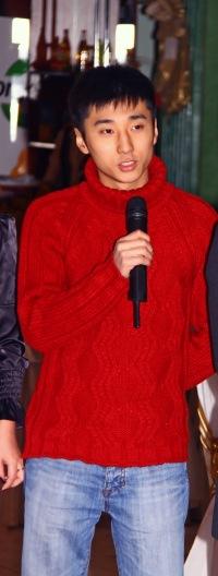 Владимир Ким, Капшагай