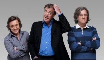 Top Gear 7 сезон смотреть онлайн