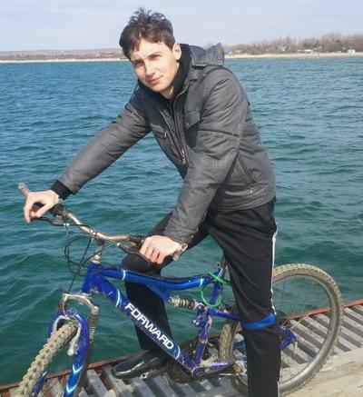 Семён Чубаров, 21 апреля 1990, Анапа, id144548698