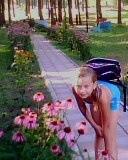 Эля Табакаева, 16 марта 1998, Бийск, id112421570