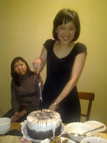 Ариадна Шмыт, Улан-Удэ - фото №18