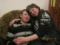 Галинка Грисюк, 26 декабря 1992, Томск, id135397425