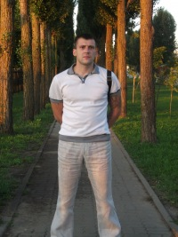 Миша Резниченко, 3 июля 1983, Москва, id137449249