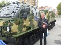 Тимофей Синцов, 4 апреля , Курган, id150254891