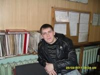 Александр Климов, 29 августа 1989, Анжеро-Судженск, id157623260
