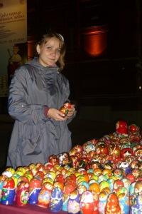 Людмила Пожарская, 19 апреля 1986, Орел, id38136208