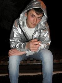 Сергей Юпатов, 2 мая , Саратов, id117986369
