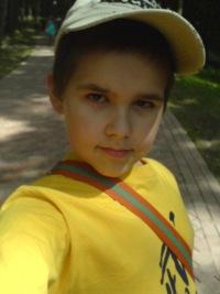 Никита Сидельников, 24 октября 1999, Кандалакша, id127366165
