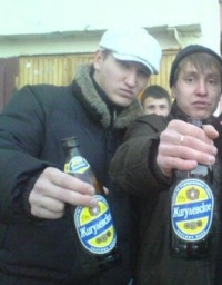 Олег Петрович, 2 марта 1991, id134181534