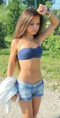 Алёночка Василенко, 10 декабря 1996, Прилуки, id170817335