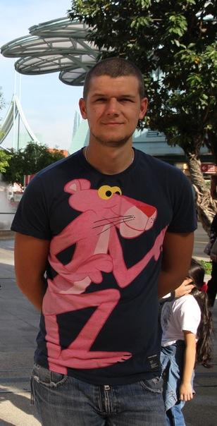 Дмитрий Проскурнин