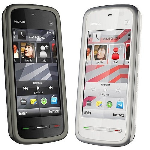 черная точка на экране iphone 5
